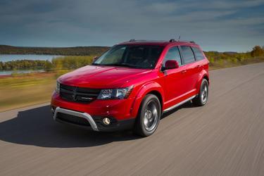 2020 Dodge Journey SE VALUE Sport Utility Hillsborough NC