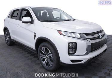 2020 Mitsubishi Outlander Sport ES 2.0 SUV Slide