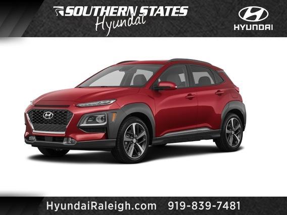 2020 Hyundai Kona ULTIMATE SUV Slide 0
