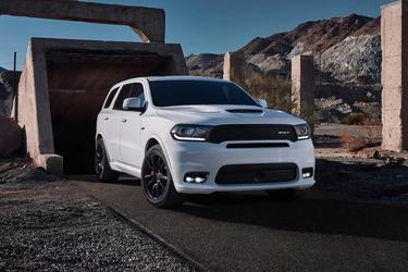 2020 Dodge Durango SXT PLUS Sport Utility Hillsborough NC