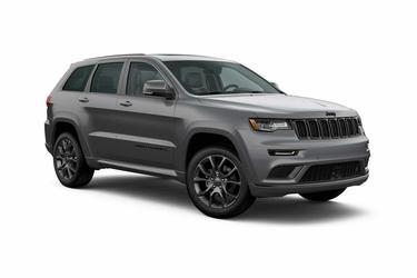 2020 Jeep Grand Cherokee LAREDO E Sport Utility Slide 0