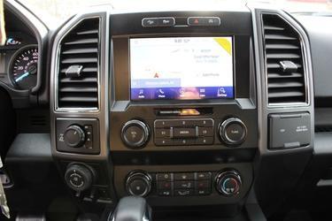 2020 Ford F-150 XLT Crew Cab Pickup Durham NC