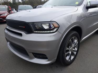 2019 Dodge Durango GT PLUS Sport Utility Garner NC