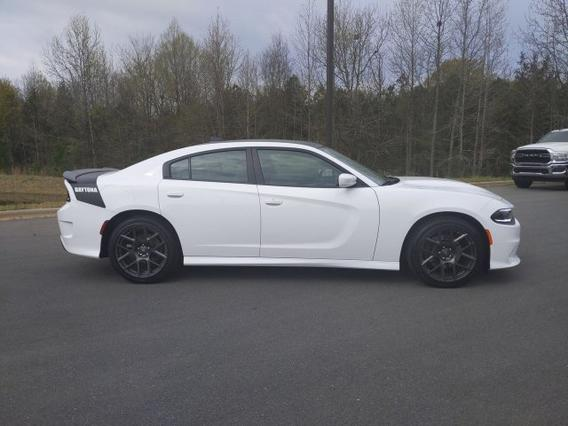 2017 Dodge Charger DAYTONA 340 4dr Car Slide 0