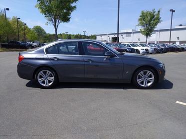 2017 BMW 3 Series 330E IPERFORMANCE 4dr Car Garner NC