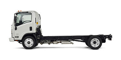 2020 Chevrolet 3500 LCF Gas  Regular Cab Chassis-Cab Slide 0
