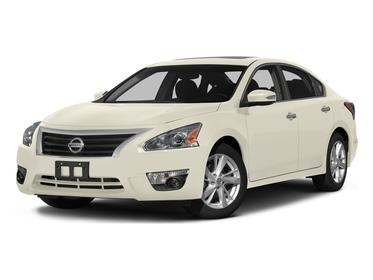 2015 Nissan Altima 2.5 SL 4dr Car Slide