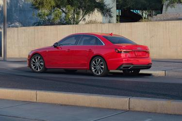 2020 Audi A4 Sedan PREMIUM 4dr Car Huntington NY