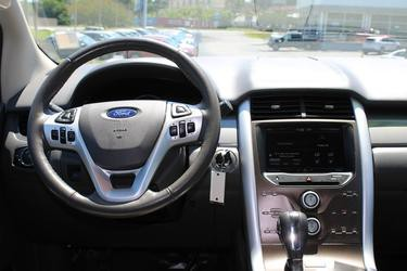 2013 Ford Edge SEL Station Wagon Garner NC