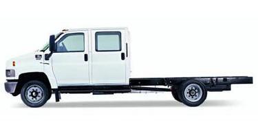 2005 Chevrolet  4500 Truck Slide