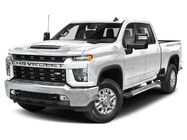 2020 Chevrolet Silverado 2500HD WORK TRUCK Crew Cab Pickup Slide