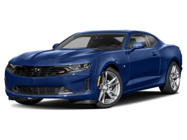 2019 Chevrolet Camaro 1LS 2dr Car Slide