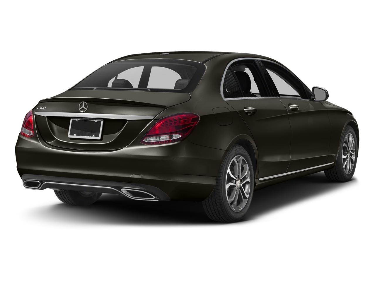 2016 Mercedes-Benz C-Class C 300 4dr Car Slide
