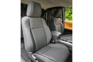 2017 Toyota Tacoma TRD SPORT Long Bed Durham NC