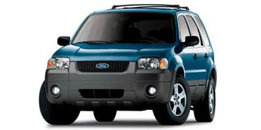 2006 Ford Escape XLT SUV Slide