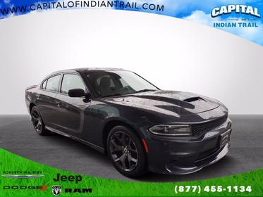 2019 Dodge Charger GT 4dr Car Slide