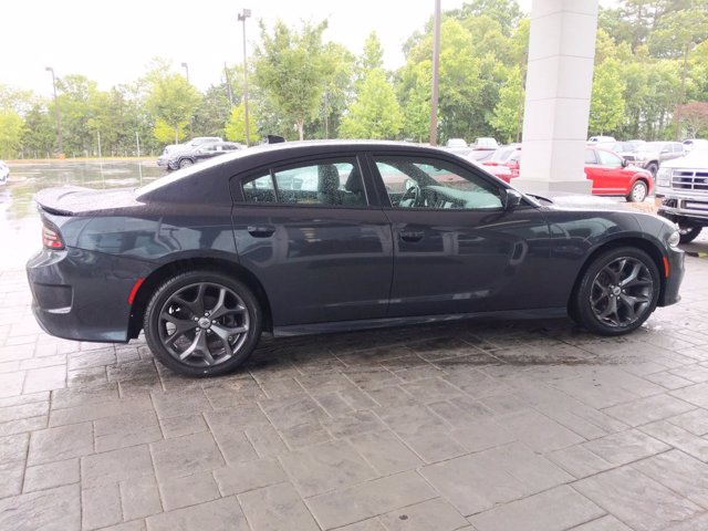 2019 Dodge Charger GT 4dr Car Slide 0