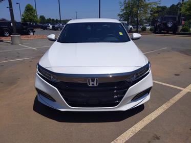 2020 Honda Accord Sedan SPORT 1.5T 4dr Car Garner NC
