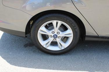 2014 Ford Focus SE 4dr Car Hillsborough NC