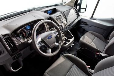 2018 Ford Transit-350 XLT Van Hillsborough NC