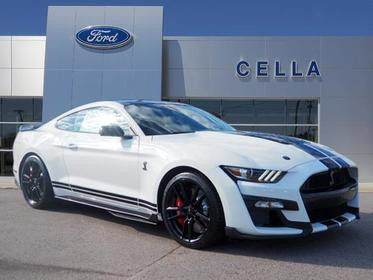 2020 Ford Mustang SHELBY GT500 Shelby GT500 2dr Fastback Slide