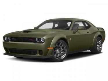 2020 Dodge Challenger R/T SCAT PACK 50TH ANN. 2dr Car Slide