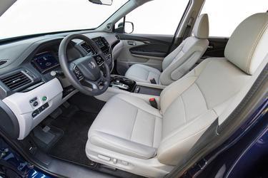 2021 Honda Pilot BLACK EDITION SUV Huntington NY