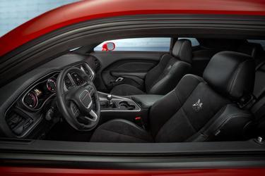 2020 Dodge Challenger SRT HELLCAT 2dr Car Hillsborough NC
