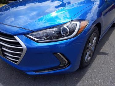 2017 Hyundai Elantra VALUE EDITION 4dr Car Garner NC