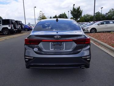 2019 Kia Forte LXS 4dr Car Garner NC