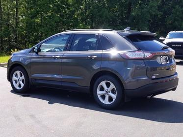 2018 Ford Edge SE Sport Utility Garner NC