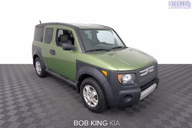2007 Honda Element LX Sport Utility Slide