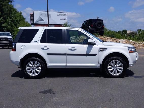 2013 Land Rover LR2 BASE Sport Utility Slide 0
