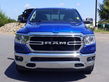 2019 Ram 1500 BIG HORN/LONE STAR Crew Cab Pickup Garner NC