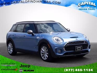2017 MINI Clubman COOPER S Station Wagon Slide