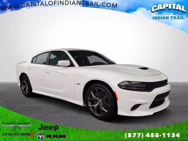 2019 Dodge Charger R/T 4dr Car Slide