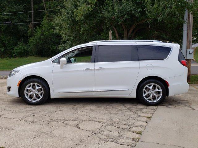 2018 Chrysler Pacifica TOURING L PLUS Mini-van, Passenger Slide