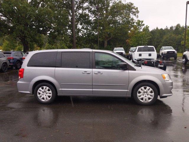 2014 Dodge Grand Caravan SE Mini-van, Passenger Slide