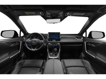 2021 Toyota Rav4 Prime XSE SUV Slide