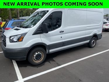 2019 Ford Transit-250  Van Slide