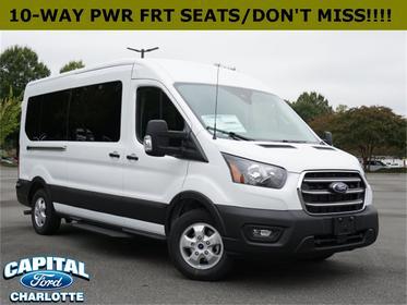 2020 Ford Transit-350 XL Van Slide