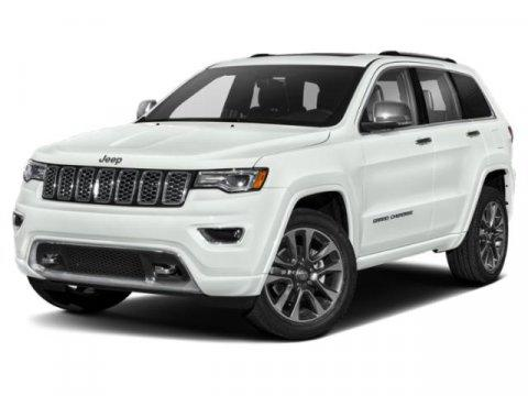 2019 Jeep Grand Cherokee ALTITUDE Sport Utility Slide 0