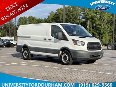 2016 Ford Transit-150 BASE Van Durham NC