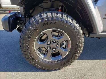 2020 Jeep Gladiator RUBICON Crew Cab Pickup Hillsborough NC