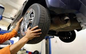 OIL CHANGE & TIRE ROTATION SPECIAL!