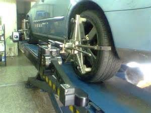 Alignment Check & Inspection