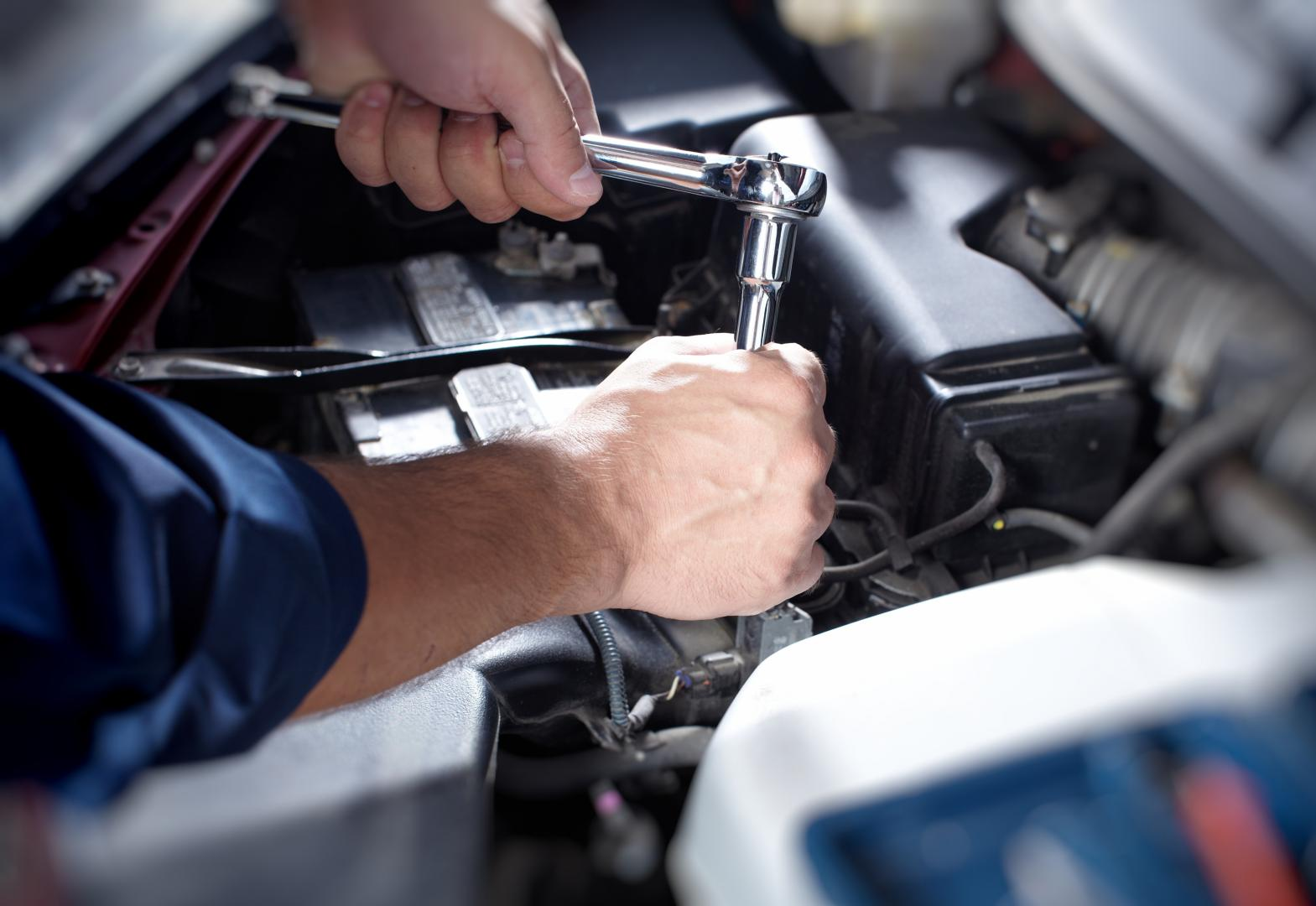 SAVE up to $100 on MECHANICAL REPAIRS