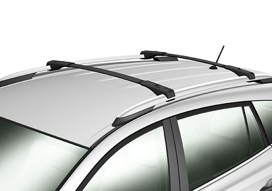 Rav4 Cross Rails