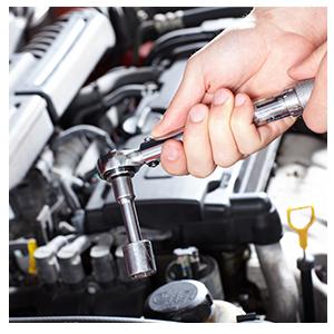 Mechanical Repair Special