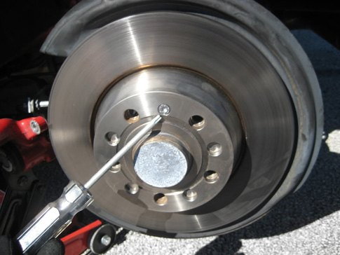 Brake & Rotors Special